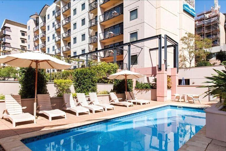 Caesia Apartment, Perth