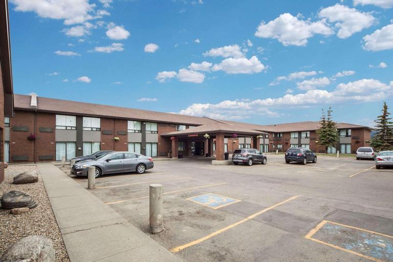 Comfort Inn West Edmonton, Division No. 11