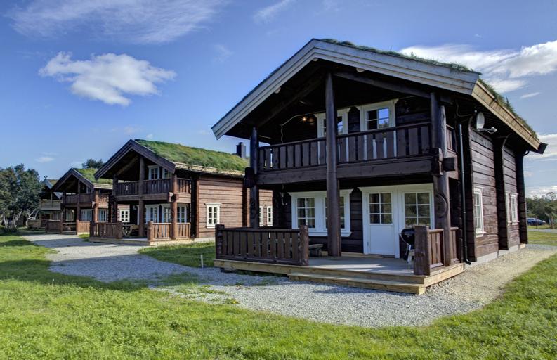Stabbursdalen Arctic Fishing Lodges, Porsanger