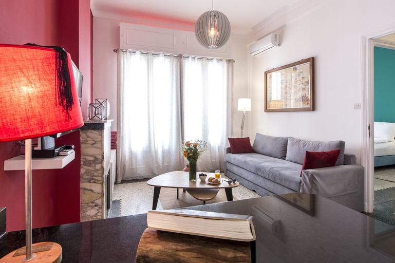 Suite Balima XI 32, Rabat
