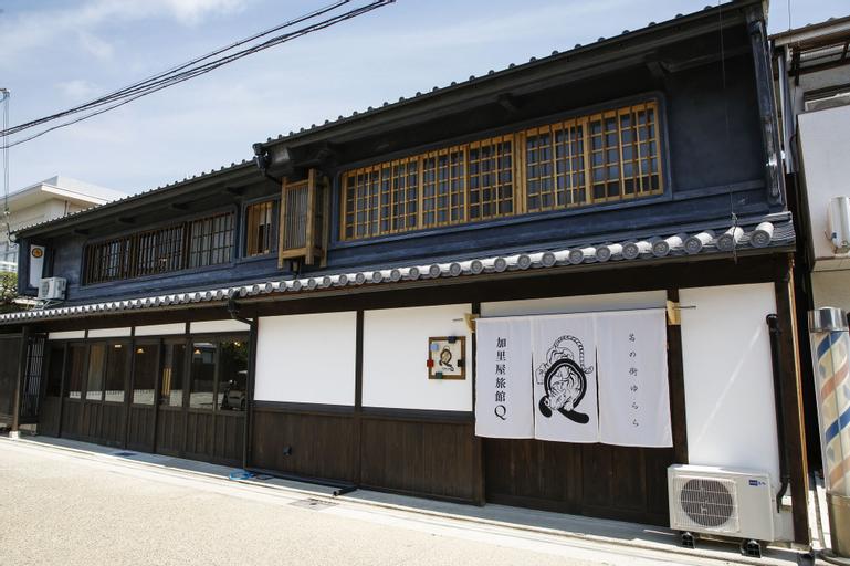 Kariya Ryokan Q, Akō