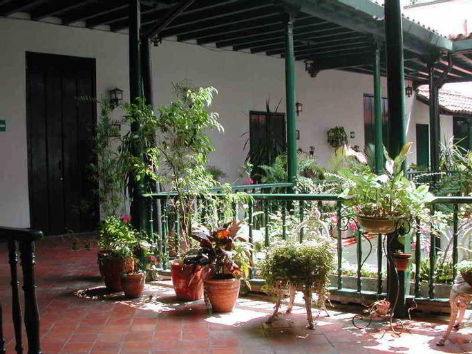 Hostal Valencia, Centro Habana