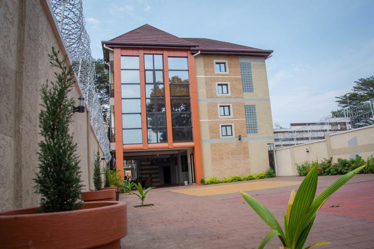 Greenlodge Flambeau, Kinshasa
