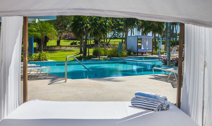 Wyndham Candelero Beach Resort,