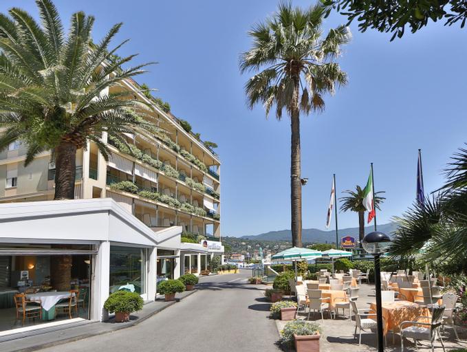 Best Western Regina Elena, Genova