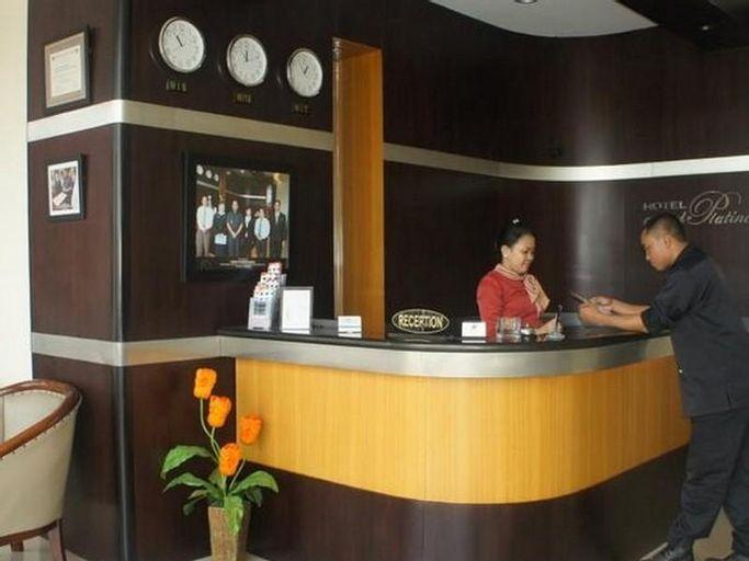 Hotel Grand Platinum, Makassar