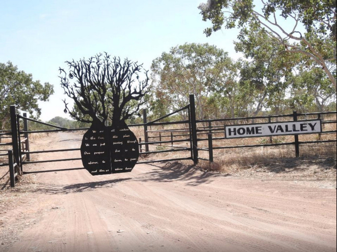 Home Valley Station, Wyndham-East Kimberley