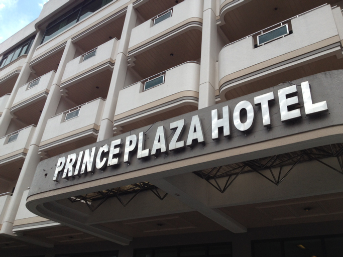 Prince Plaza Hotel, Baguio City