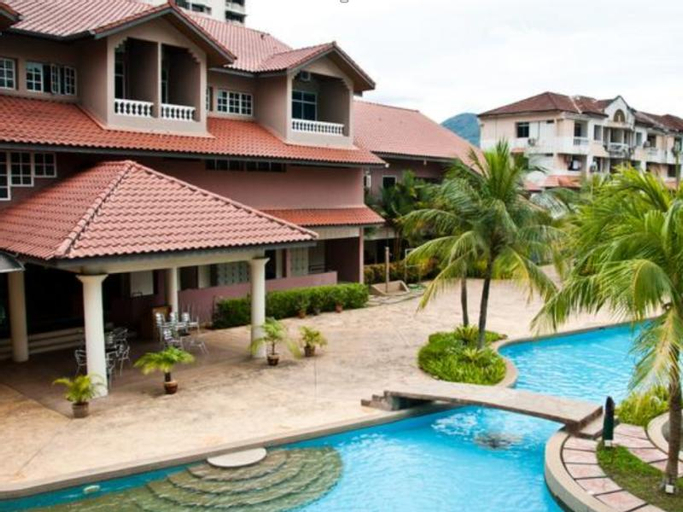 Lone Pine Resort, Pulau Penang