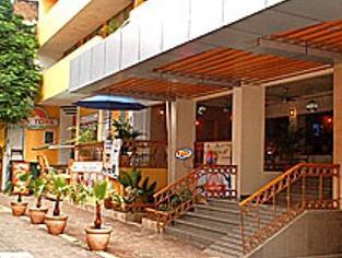 Hotel Miraflores Villahermosa, Centro