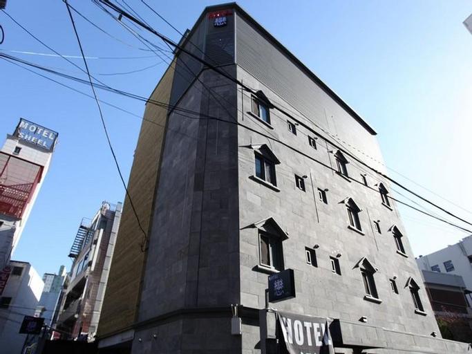Yeon Motel, Guri