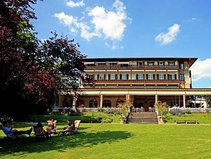 Golfhotel Kaiserin Elisabeth, Starnberg