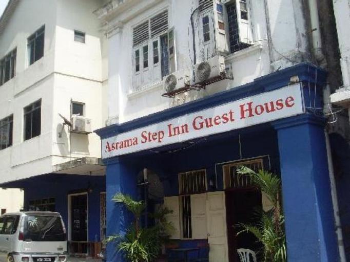 Step Inn Guesthouse, Kuala Lumpur