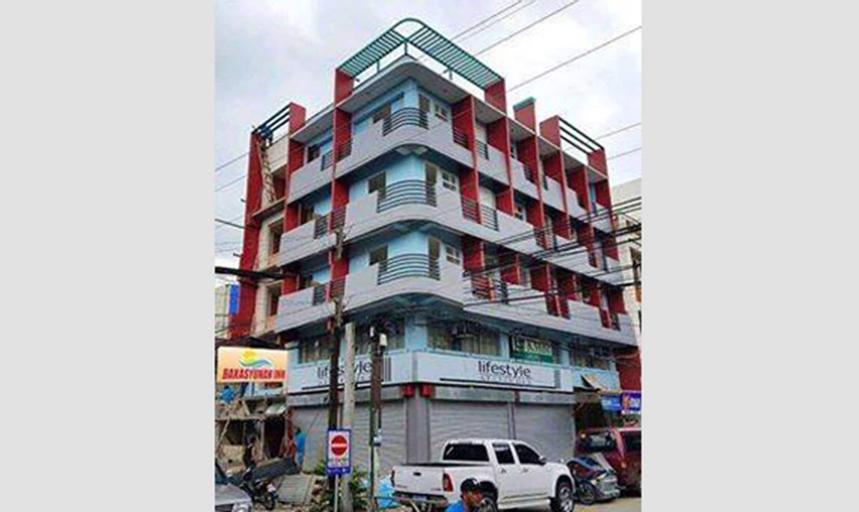 Bakasyunan Inn Laoag, Laoag City