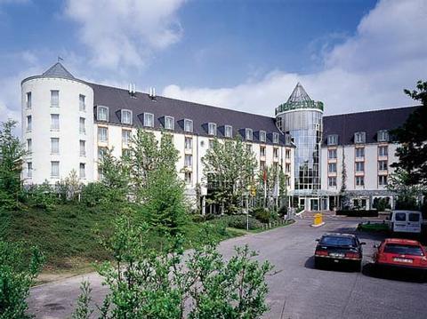 Lindner Hotel Airport, Düsseldorf