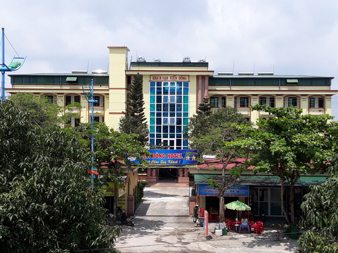 Vien Dong Hotel, Cửa Lò