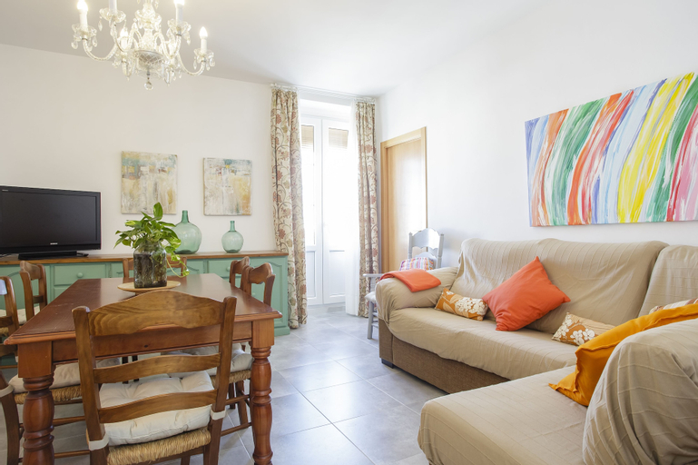 Apartamento El Balcón de Moret, Cádiz