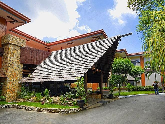 Dao Diamond Hotel  Restaurant, Tagbilaran City