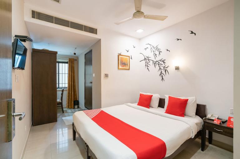 OYO 45756 Hotel Green Dreams, Ernakulam