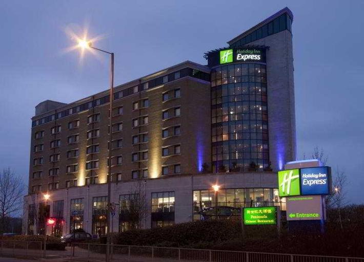 Express By Holiday Inn Wembley North Circular Road, London