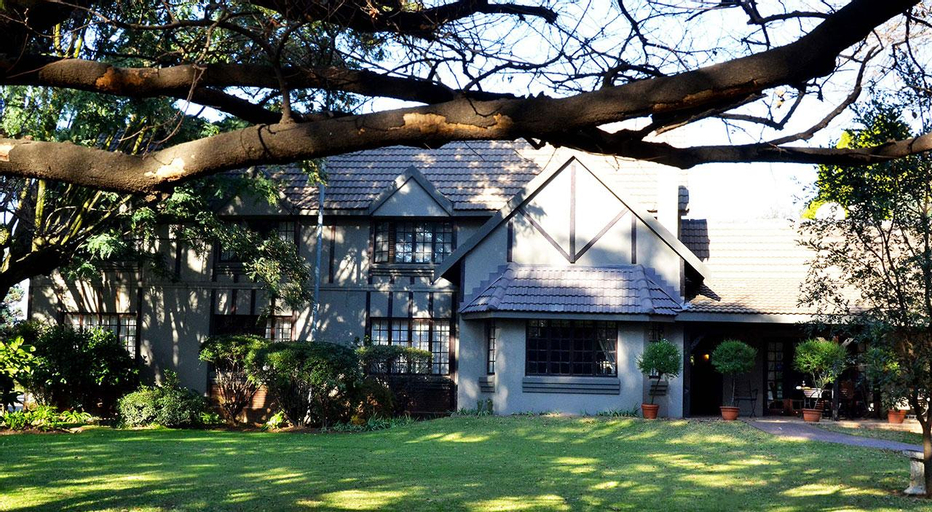 Outlook Lodge Lakefield, Ekurhuleni