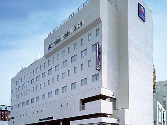 Comfort Hotel Kochi, Kōchi