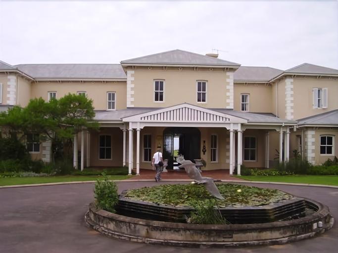 Leriba Coastal Golf Lodge, iLembe