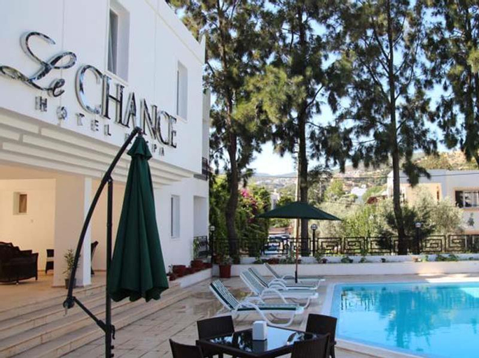 Le Chance Hotel & Spa, Bodrum