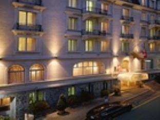 Hotel Victoria, Lausanne