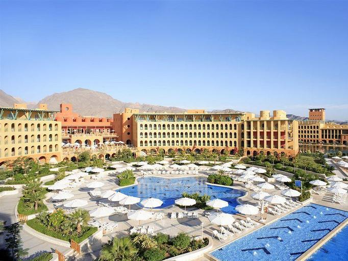 Intercontinental Taba Heights Hotel, Nuweiba'