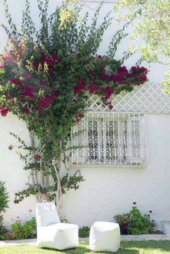 """Villa""""Dar Janna"""", Hammamet"""
