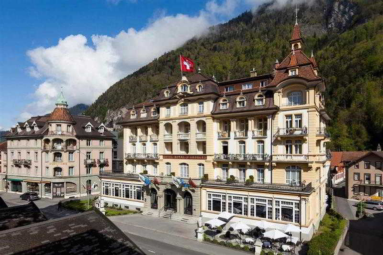Hotel Royal St. Georges Interlaken MGallery by Sofitel, Interlaken