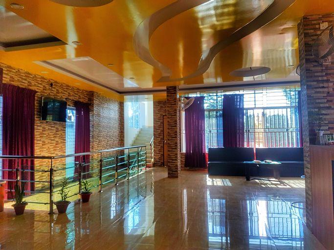 Hotel Merina Sreemangal, Moulvibazar