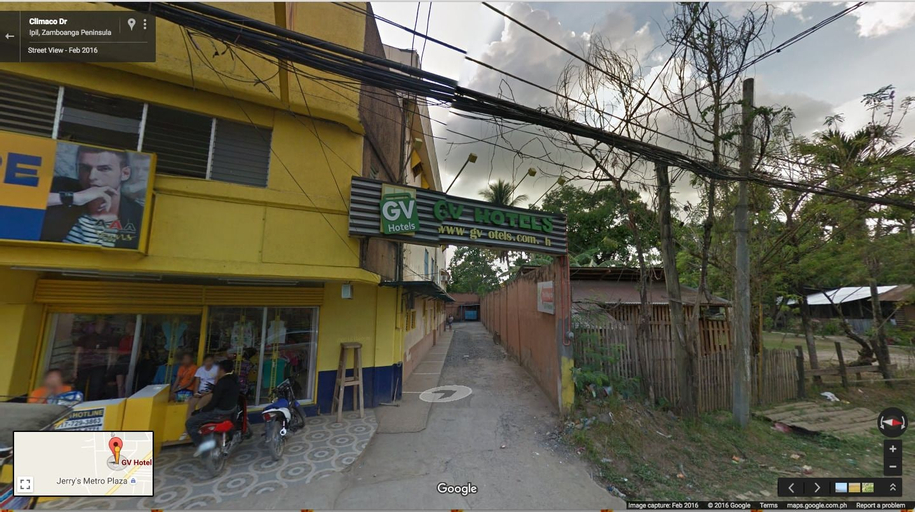 GV Hotel Ipil, Ipil