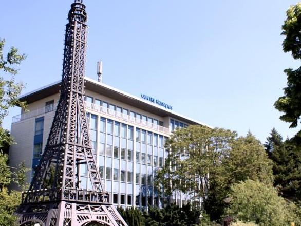 Hotel de France, Berlin