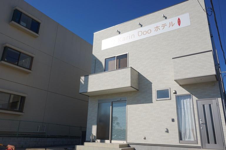 Karin Doo Hotel, Narita