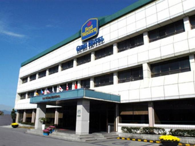BS hotel Gumi, Gumi