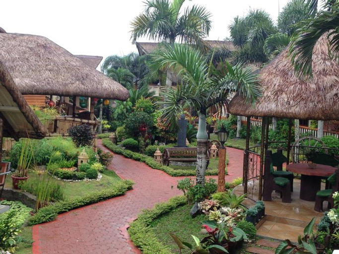 Bali Village Hotel Resort and Kubo Spa, Tagaytay City