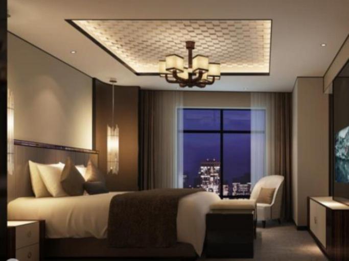 Swisstouches Hotel Qinghai, Haixi Mongol and Tibetan