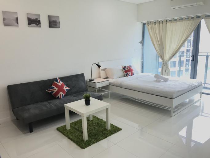 Mercu Summer Suites by MyFreedom, Kuala Lumpur