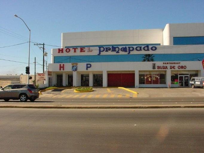 Principado Tijuana, Tijuana