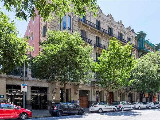 Petit Palace Museum, Barcelona