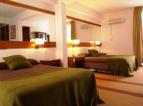 Ohasis Jujuy Hotel Spa, Capital