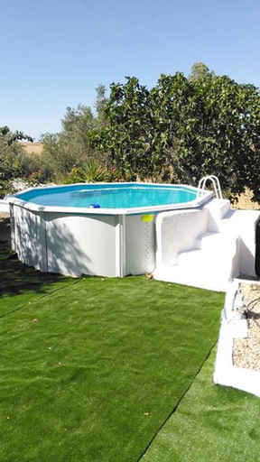 Villa With 3 Bedrooms in Castro Verde, With Private Pool, Enclosed Garden and Wifi - 80 km From the Beach, Castro Verde
