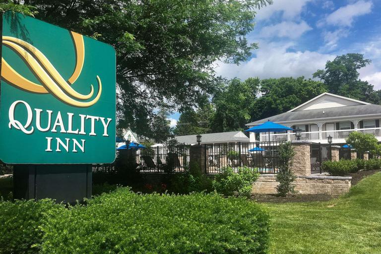 Quality Inn Gettysburg Motor Lodge, Adams