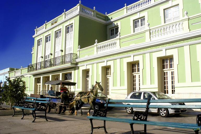 Iberostar Grand Hotel Trinidad, Trinidad