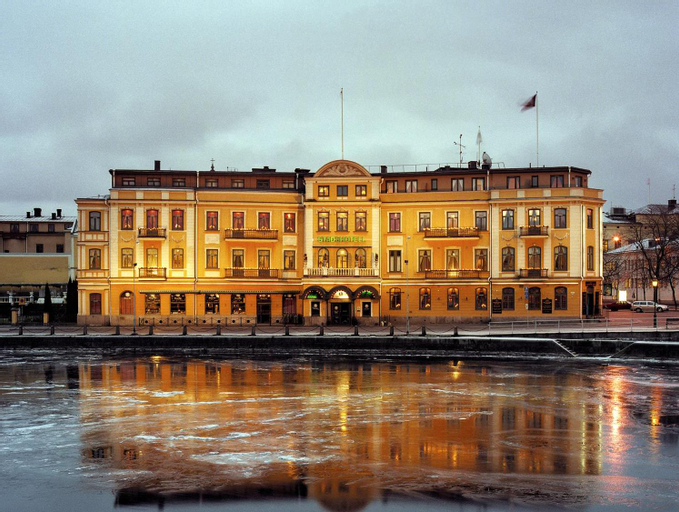 Elite Stadshotellet Karlstad, Karlstad
