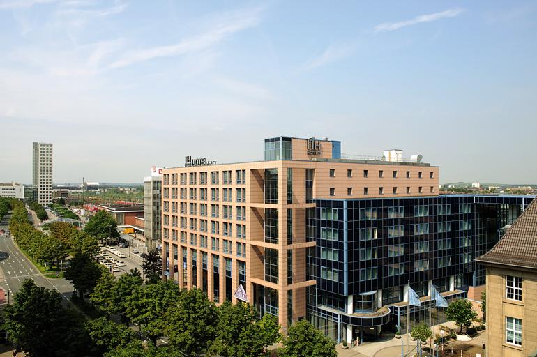 NH Dortmund, Dortmund