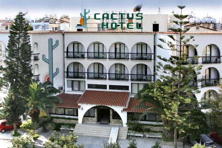 Cactus Hotel,