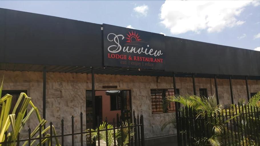 Sunview Lodge & Restaurant, Kibwezi West